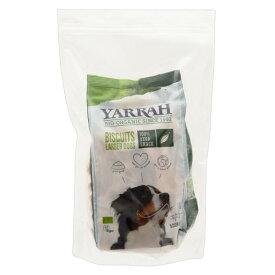 YARRAH(ヤラー) ベジタリアンドッグビスケット 500g 正規品 犬 おやつ YARRAH ヤラー 関東当日便