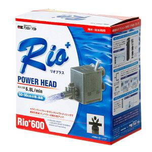 Rio+(リオプラス)60050Hz(東日本用)