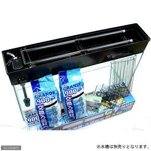 GEX グランデ 900 90cm水槽用上部フィルター ジェックス 沖縄別途送料 関東当日便