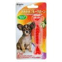 スーパーキャット かみかみフルーツボーン S ストロベリー 犬 犬用おもちゃ デンタルケア 関東当日便