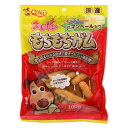 九州ペットフード おいしいもちもちガムチーズ入り100g 犬 おやつ デンタルケア 犬 おやつ ガム 関東当日便