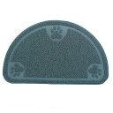 猫砂 iCat 猫の砂取りマット 猫 トイレ 砂取り 関東当日便