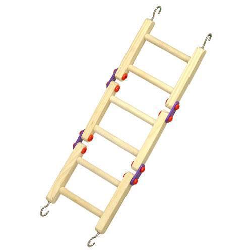 三晃商会 SANKO バードトイ ラダー 鳥 おもちゃ はしご ラダー 関東当日便