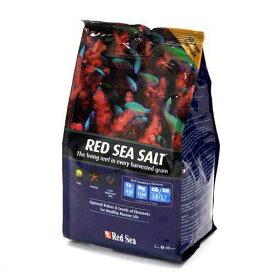 人工海水 レッドシーソルト 60リットル用 低栄養塩 海水魚 サンゴ SPS 関東当日便