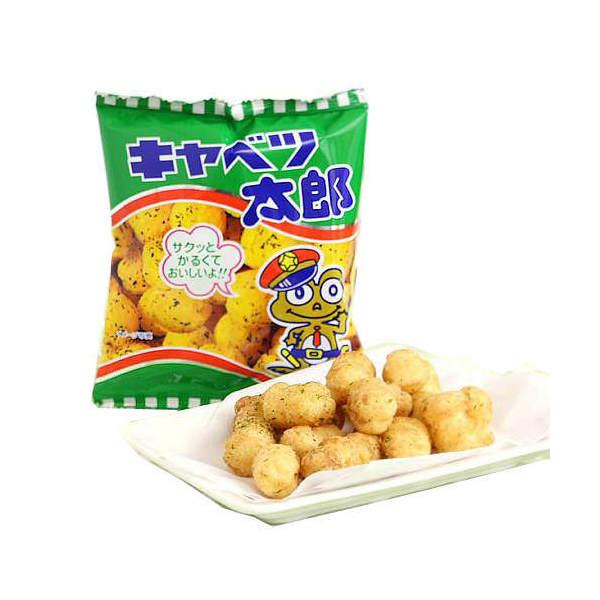 食品 キャベツ太郎 14g 30袋入り 関東当日便