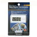 テトラ デジタル水温計 ホワイト WD−1 関東当日便