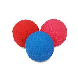 サンジョルディ 野球ボール 1個(色おまかせ) 犬 犬用おもちゃ 関東当日便