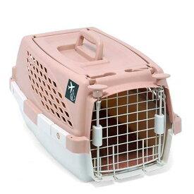 ペットスイート S チョコ(中敷マット付) 小型犬 猫用キャリーバッグ キャリーケース クレート(4.5kgまで) 関東当日便
