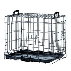 マルカン コンパクトケージ M 小型犬 猫 ゲージ サークル 折りたたみ 関東当日便