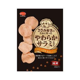 ビタワン君のささみ好きのために作ったやわらかサラミ仕立て 70g 犬 おやつ ビタワン 関東当日便