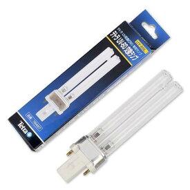 交換球 テトラ UV−60交換ランプ UV−60L 殺菌灯 関東当日便