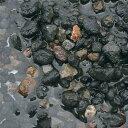 国産浅間溶岩石 小粒(無選別タイプ)3L 溶岩石 関東当日便