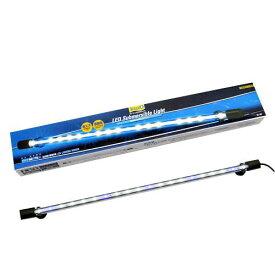 テトラ LED水中ライト SL−60 60cm水槽用照明 熱帯魚 水草 アクアリウムライト 関東当日便