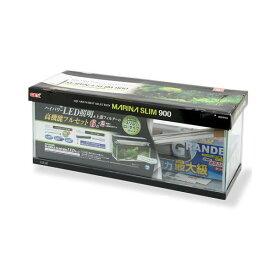 同梱不可・中型便手数料 GEX マリーナスリム900 LEDセット 才数200
