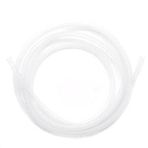 シリコンチューブエアー用(乳白色)10m