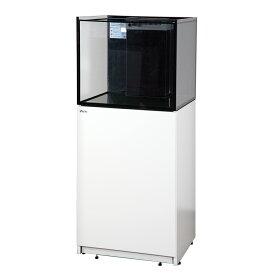 同梱不可・中型便手数料 レッドシー REEFER 170 ホワイト オーバーフロー水槽 3個口 才数170・180