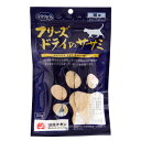ママクック フリーズドライのササミ 猫用 30g 関東当日便