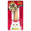 いなば CIAO(チャオ) 焼かつお 毛玉配慮 かつお節味 1本入り 48袋 猫 おやつ 関東当日便