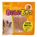 ペットプロ ささみ巻きガム 32本入(16個×2袋) 犬 おやつ ささみ 関東当日便