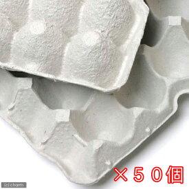 紙製卵トレー 45×29cm 50枚セット 昆虫 コオロギ 飼育 ハウス ケース お一人様1点限り 関東当日便