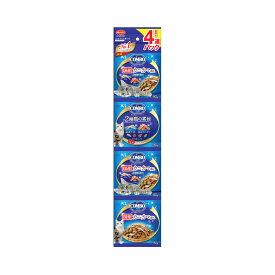 コンボ連パック 海の味わいメニュー カニカマ添え 160g(40g×4連)10袋 関東当日便