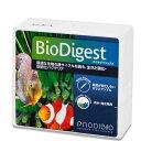 BIO DIGEST バイオダイジェスト(淡水・海水両用) 12本 バクテリア 熱帯魚 観賞魚 関東当日便