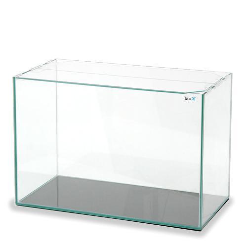 お一人様1点限り テトラ グラスアクアリウムGA−60T(60×30×40)60cm水槽(単体) フタ受け ガラスフタ 関東当日便
