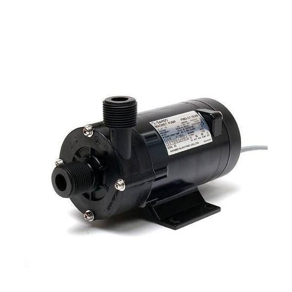 三相電機 マグネットポンプ PMD−371B2M(ネジタイプ) 流量25〜28リットル/分 沖縄別途送料 関東当日便
