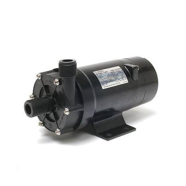 三相電機 マグネットポンプ PMD−581B2M(ネジタイプ) 流量43〜48リットル/分 沖縄別途送料 関東当日便