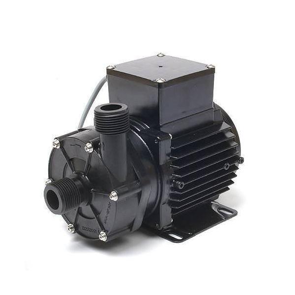 三相電機 マグネットポンプ PMD−641B2P(ネジタイプ)流量62〜72リットル/分 沖縄別途送料 関東当日便