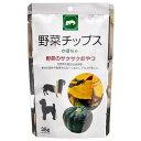 フジサワ 野菜チップス かぼちゃ 35g 犬 おやつ 関東当日便