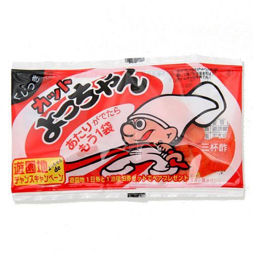 食品 ボール売り カット よっちゃん 10g 1ボール40袋 おやつ スナック 関東当日便