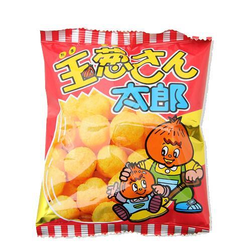 食品 ボール売り 玉葱さん太郎 15g 1ボール30袋 おやつ スナック 関東当日便