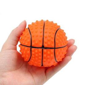 プラッツ Go Fetch スポーツボール バスケットボール(直径約6.5cm)小型犬用おもちゃ 犬 犬用おもちゃ 関東当日便