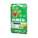 アイムス 成犬用 健康維持用 チキン 小粒 5kg 正規品 ドッグフード IAMS お一人様4点限り 関東当日便
