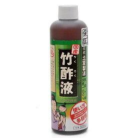 日本漢方研究所 高級竹酢液 320ml 竹酢液 消臭 入浴剤 関東当日便