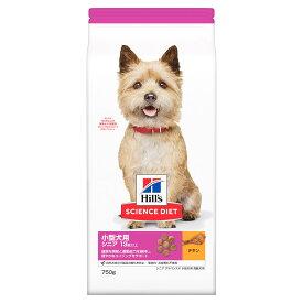 サイエンスダイエット 小型犬用 シニアアドバンスド 750g 正規品 ヒルズ 超高齢犬【hills201608】 関東当日便
