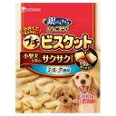 銀のさら きょうのごほうびプチビスケット ミルク風味 300g 犬 おやつ 関東当日便