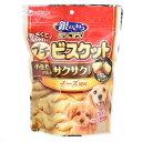 銀のさら きょうのごほうびプチビスケット チーズ風味 300g 犬 おやつ 関東当日便