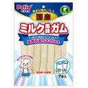 ペティオ 国産 ミルク風味ガム ロール 7本 犬 おやつ 関東当日便