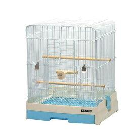 三晃商会 SANKO イージーホーム バード 35BL(手乗り) ブルー 鳥 ケージ 鳥かご 関東当日便
