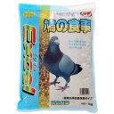NPF エクセル 鳩の食事 3kg 鳥 フード 餌 えさ 種 穀類 関東当日便