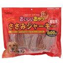 ペットプロ ささみ ジャーキー  超徳用 800g(200g×4袋) ドッグフード おやつ 関東当日便