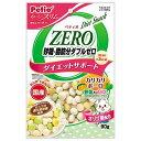 ペティオ おいしくスリム 砂糖・脂肪分ダブルゼロ カリカリボーロ 野菜入りミックス 90g 犬フード おやつ 関…