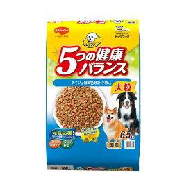 お一人様3点限り ビタワン 5つの健康バランス チキン味・野菜・小魚入り 6.5kg 犬 フード 関東当日便