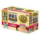 アイシア 15歳からの健康缶 まぐろ 40g×6P 猫 フード 超高齢猫用 関東当日便