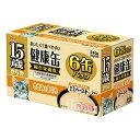 アイシア 15歳からの健康缶 ささみとまぐろ 40g×6P 超高齢猫用 関東当日便