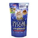 GEX トップブリーダー ヒノキア 消臭剤 ヒノキの香り 280ml 詰替え 関東当日便