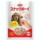 スナックボーイ ササミカット お徳用135g(45g×3袋) 犬 おやつ 関東当日便