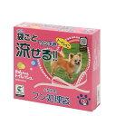 わんちゃん トイレッシュ 小型犬用 60枚 ウンチ袋 マナー袋 関東当日便